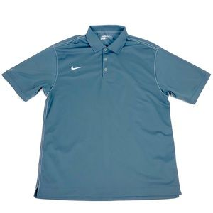 Nike Golf Mens Tour Performance Dri Fit Polo